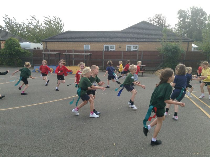 Year 2 competitions